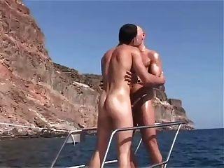 schau das Boot