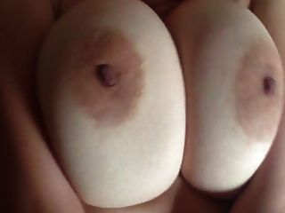 riesiges Titted Girl wird gefickt