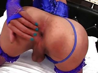 sissy wild