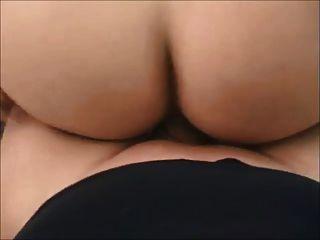 Amateur Big Butt Milf selbstgemacht Anal