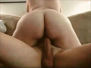 big butt Frau erotisches Reiten