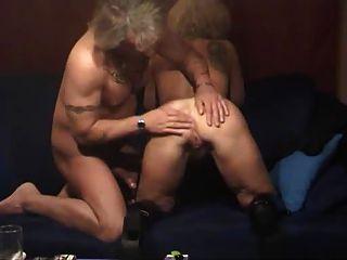 tolles Paar super reifen Sex pt 1