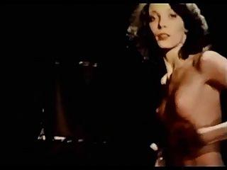 Sex-Boogie-Vintage-Tanz-Tease und Blowjob-Musikvideo
