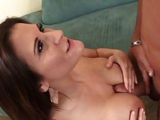 große boobs s reifen gefickt \u0026 facialled von blondelover