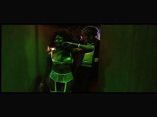 Sex-Party im Jetset