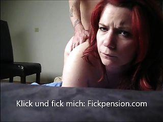 redhead anal deutsch tattoo