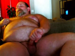 Chubby Daddy Bär