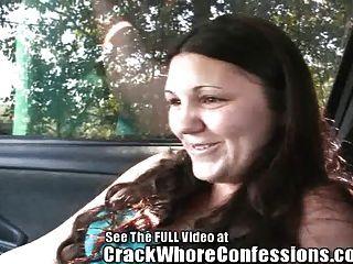 Tampa Prostituierte bekommt Busted \u0026 erzählt Geschichten von Gefängnis Sex