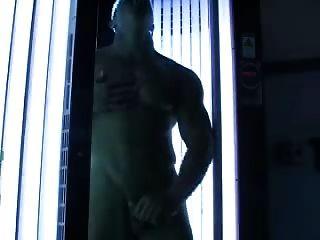 heißer Muskel