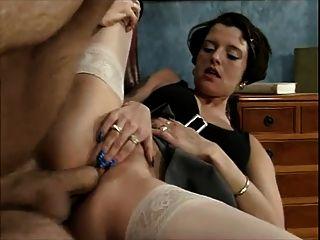 jill aka gill anals casting # 9