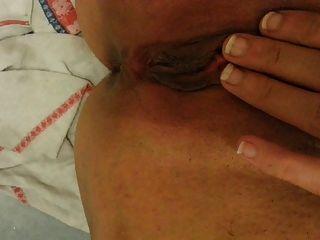 meine masturbation mit sichtbaren orgasmus kontraktionen