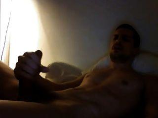 wichsen beim Porno