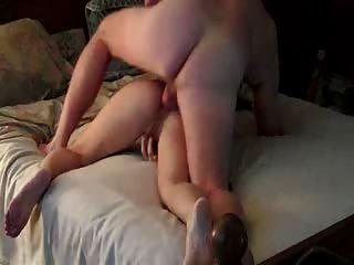 Geiles Paar Amateur anal