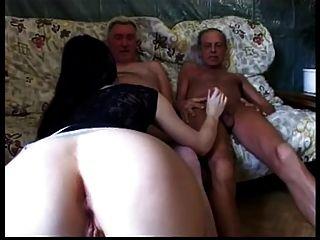 schmutziger alter Mann Teil 2