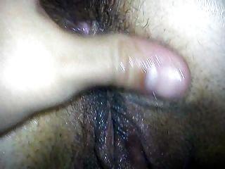 meine Frau kleine nasse Pussy Kommentar bitte