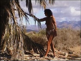 paseo por las dunas de maspalomas