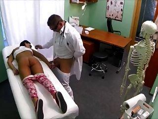 doc, kannst du mit meinen Rückenschmerzen helfen?