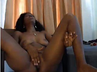 sexy dominikanischen Mädchen spritzen