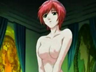 lesbische Manga
