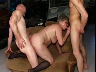bbw grannies genießen hardcore fucking