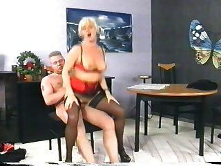 alexandra ross das homevideo