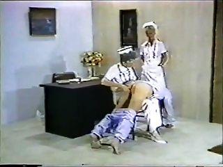 krankenschwestern vs wanker