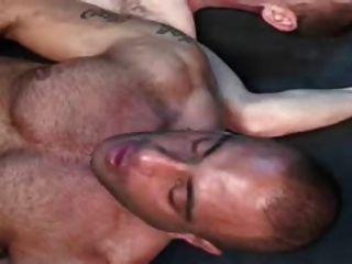 Leder Orgie
