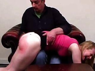 Vater bestraft nicht seine Tochter (Kurzfilm)
