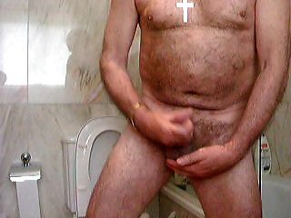 Männer onanieren alte beim Kostenlose Pornofilme