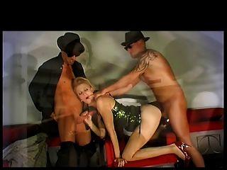 heißer Sex im Kino