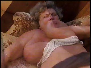 riesige Tit Oma gefickt