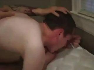 zurück und weiße Schwänze cum in guys ass