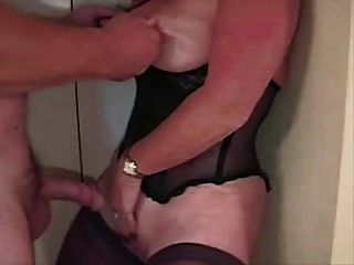 wifes erstaunliche große clitty