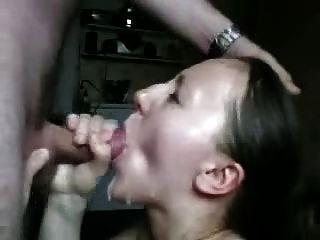 ein Mund voller Sperma 04 Bob