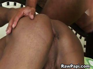 hardcore Homosexuell Latino Männer Bareback Sex