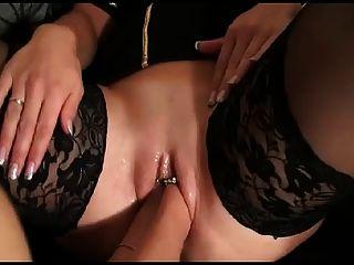 zwei hander Pussy Fisting