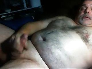 Husky Bär Sperma