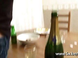 französische granny ginette in dreißig gefickt