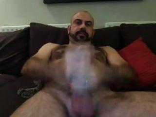 Str8 Daddy so haarig so geil