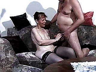 der Traum: kleine leere Saggy Titten 6