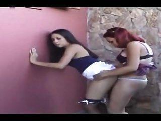 transessuali scopa il femminile scena
