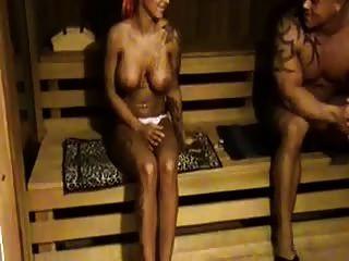 in der Sauna 1 von snahbrandy