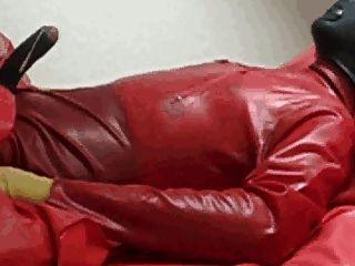 elektro hfo in rotem latex