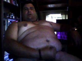 Bär Wichsen und Cumming