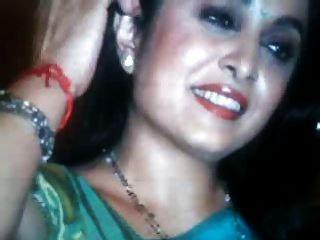 meine tante ramya krishnan heiß