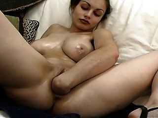 bubblegirls aria giovanni fisting