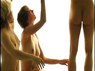 erotische Tanzleistung 3 die Schönheit der Berührung