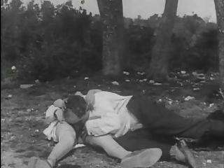 vintage erotica circa 1930 # 1