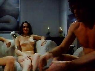 Streifen Poker Orgie