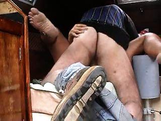Spaß auf dem Boot p3